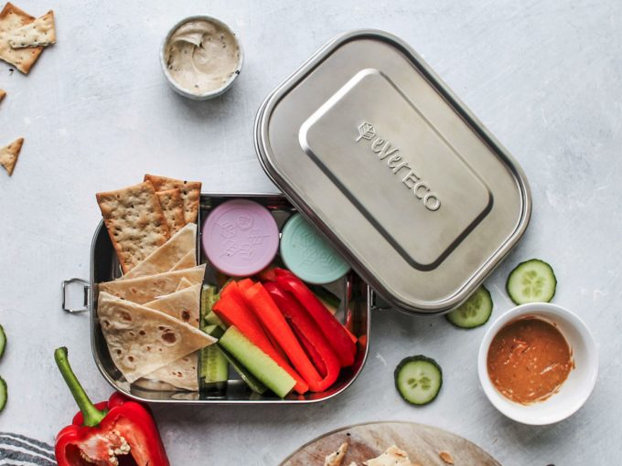 Everco Lunch Boxes